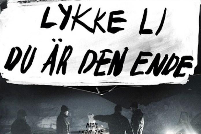 Lykke Li - Du Är Den Ende