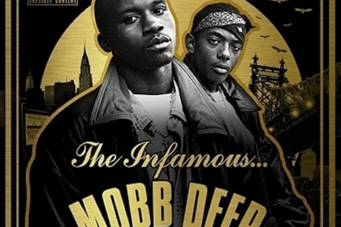 Mobb Deep - The Infamous Mobb Deep (Album Stream)