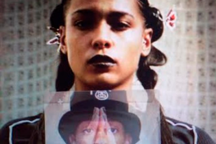 Mykki Blanco featuring Princess Nokia - Wish You Would