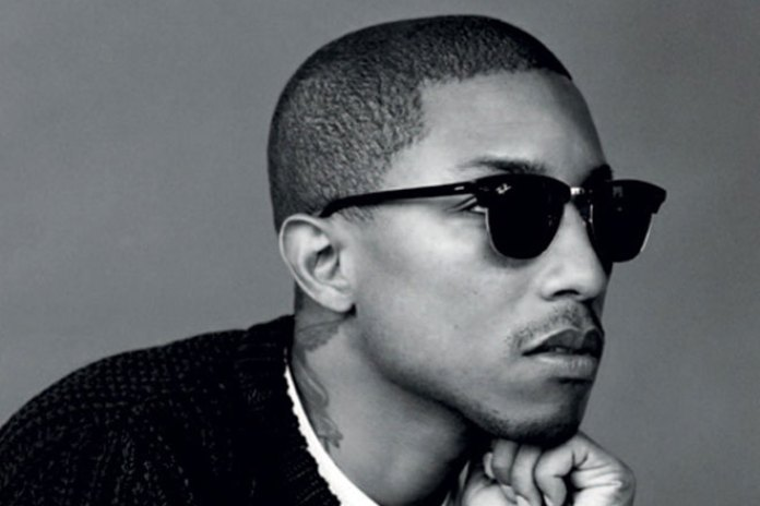Pharrell Talks Oscars, Touring and Alicia Keys' Next Album on The Angie Martinez Show