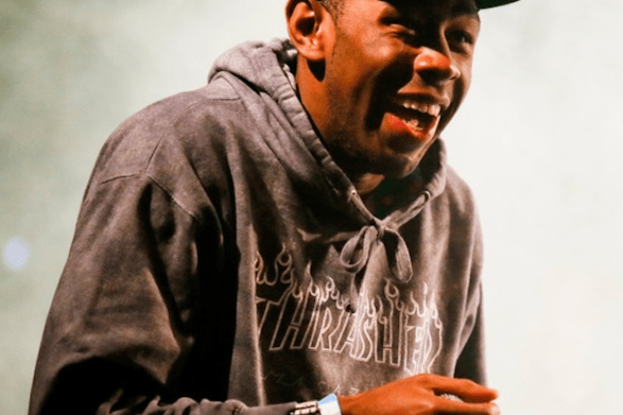 Tyler The Creator Issues Statement on SXSW Arrest