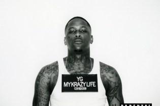 YG - My Krazy Life (Album Stream)