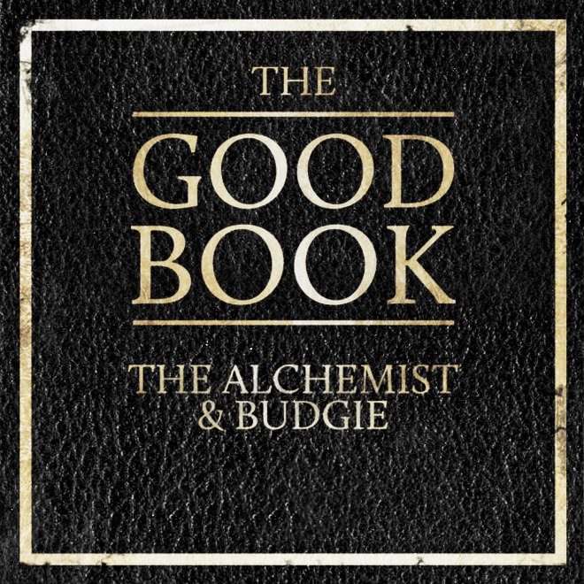 Alchemist featuring Action Bronson, Domo Genesis & Blu - The G Code