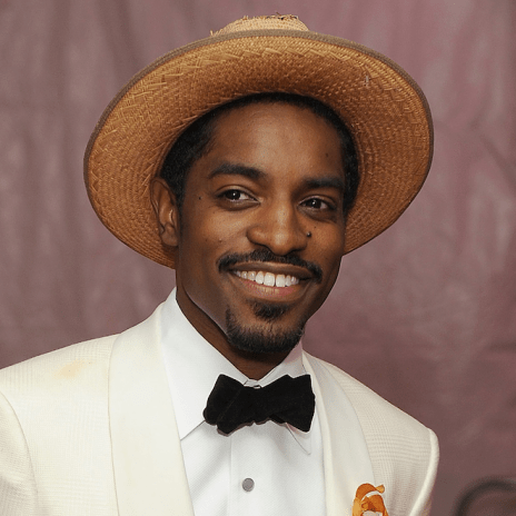 Andre 3000 Working with Aretha Franklin on New Album
