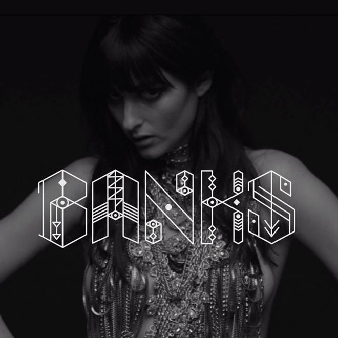 Banks - Brain (Official Teaser Video)