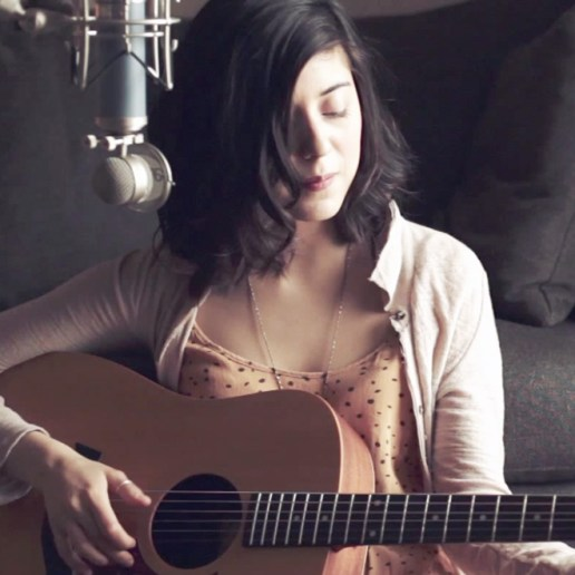 Beyonce - Crazy In Love (Daniela Andrade Cover)