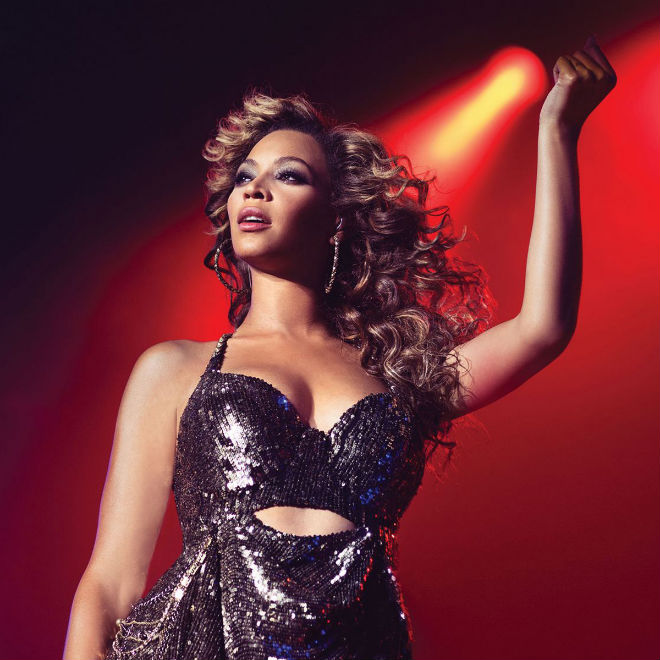 Beyoncé Lands Another Endorsement Deal, This Time with Toyota