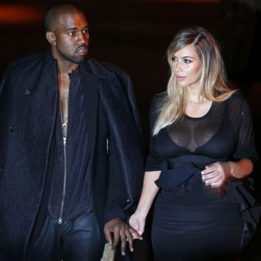 Burger King Denies Reports on Kanye West's Gift