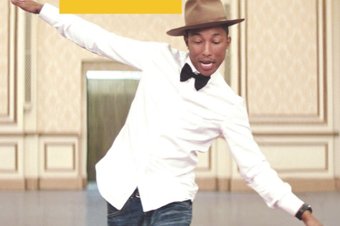 "Celebrate International ""Happy Day"" With Pharrell and the UN Foundation"