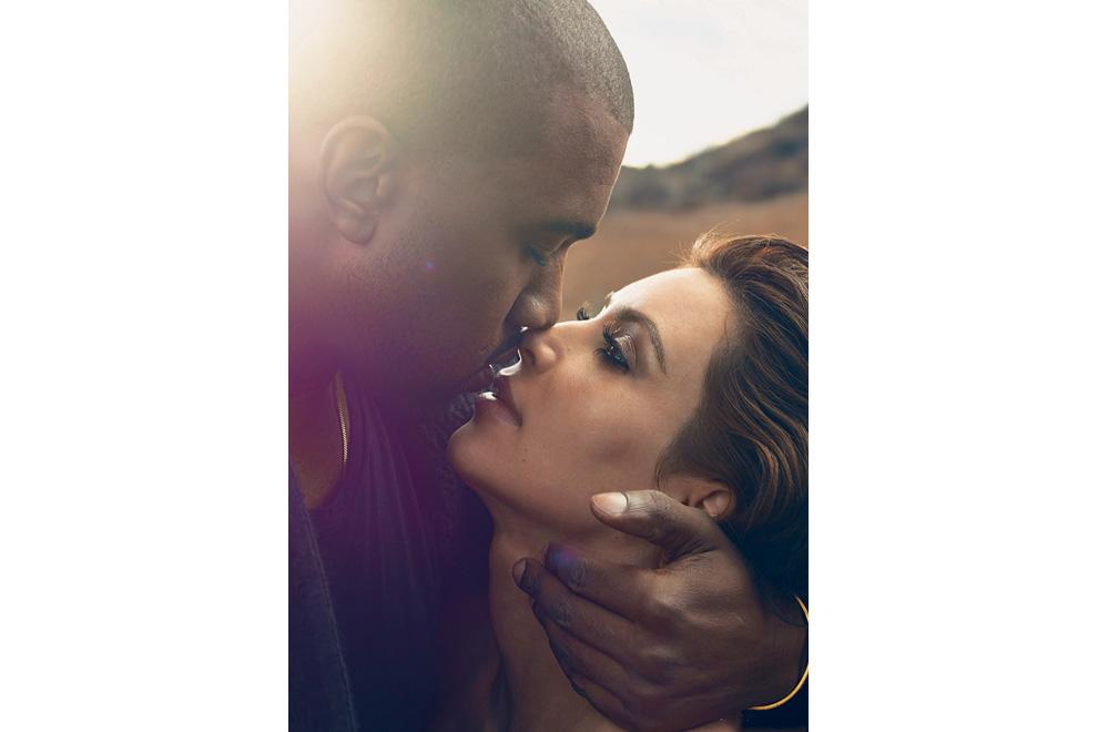 Kim Kardashian West Talks Surrogate, Cultural ...