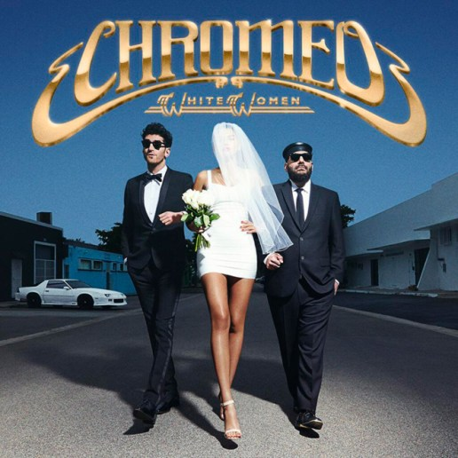 Chromeo - Jealous (I Aint With It)