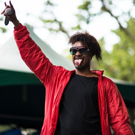 "Danny Brown and ScHoolboy Q Criticize SXSW: ""It's Stupid"""