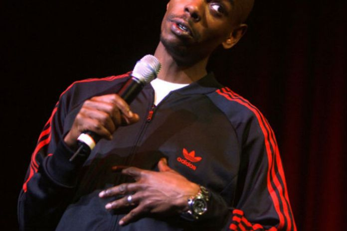 Dave Chappelle Announces NYC Show