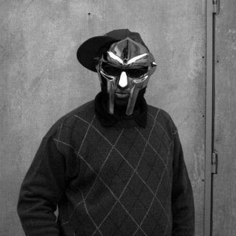 "DOOM Remixes His Own Song ""Bookhead"""