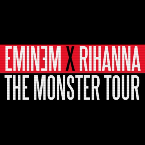 Eminem and Rihanna Announce 'The Monster Tour'