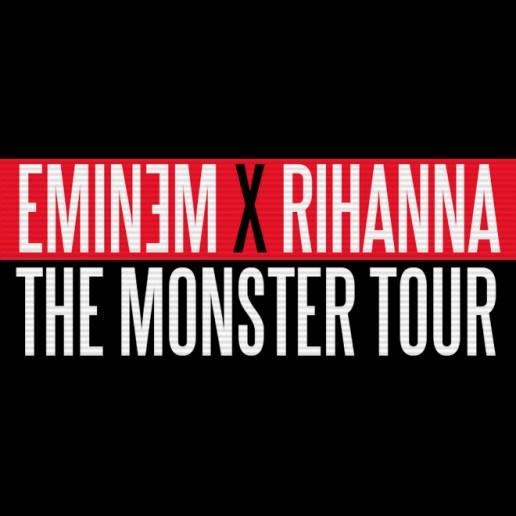 Eminem and Rihanna Announce 'The Monster Tour'