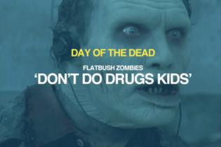 Flatbush ZOMBIES - Don't Do Drugs Kids