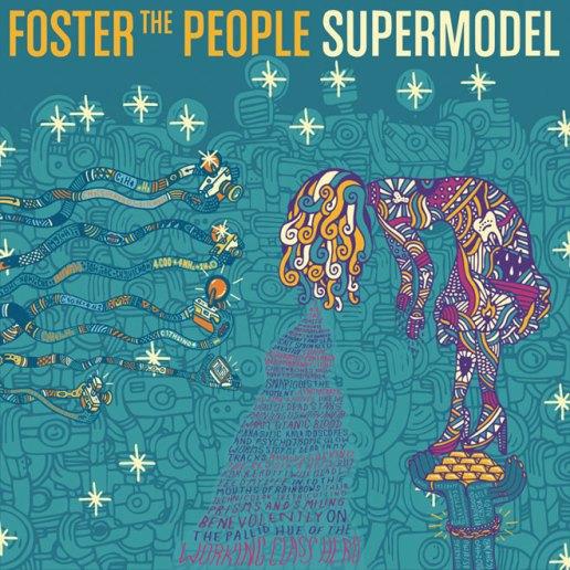 Foster the People - Supermodel (Album Stream)