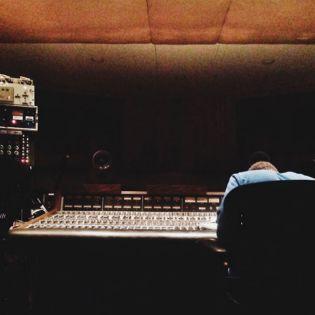 Frank Ocean is In the Studio Again, Working On Sophomore Album