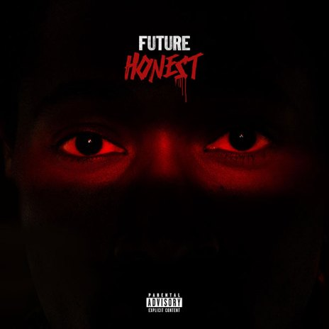 Future - Covered N Money