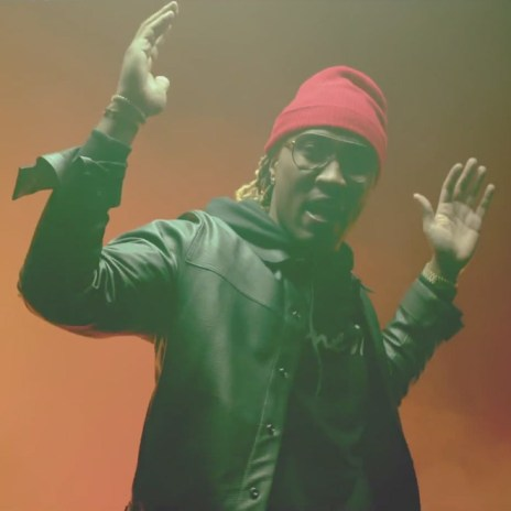 Future featuring Pharrell Williams and Pusha T - Move That Dope