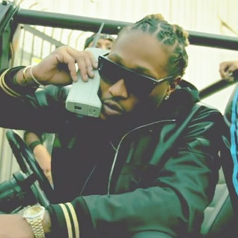 Future featuring Pusha T, Pharrell & Casino - Move That Dope (Extended Version)