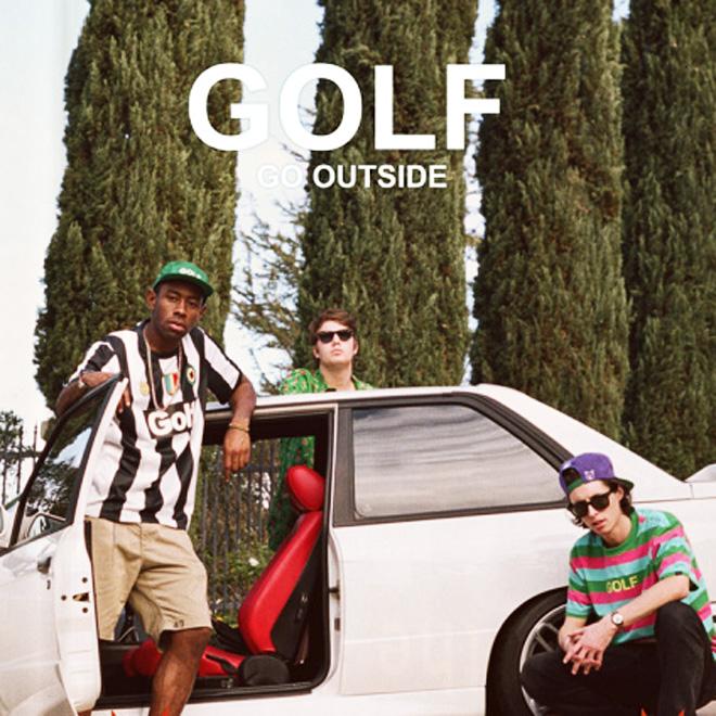 "Golf Wang 2014 Spring/Summer ""Go Outside"" Lookbook"