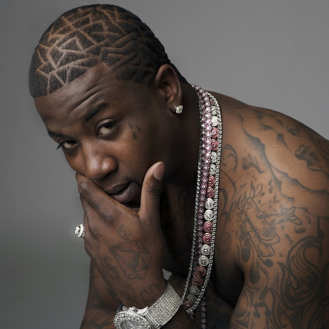 Gucci Mane featuring Waka Flocka & Young Thug - Shine