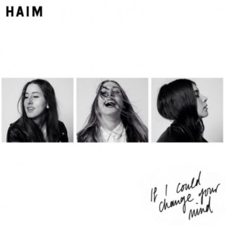 HAIM - If I Could Change Your Mind (Cerrone Funk Remix)