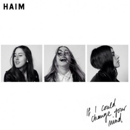 HAIM - If I Could Change Your Mind (Cerrone Funk Remix)