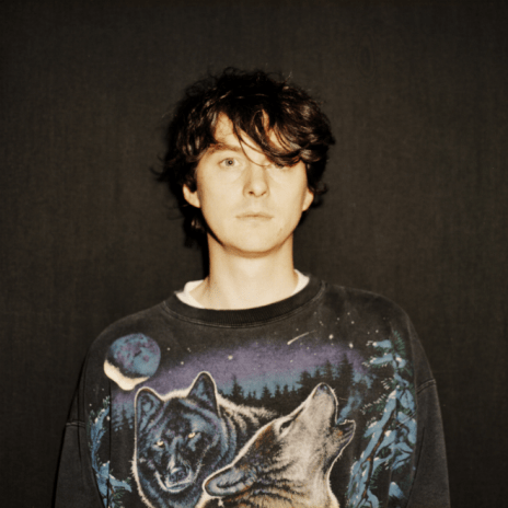 Here's Some New Music by Panda Bear