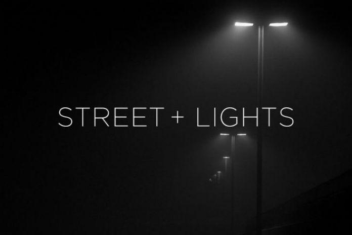HYPETRAK Mix: Sebastian Sartor - Street & Lights