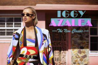 Iggy Azalea – Impossible Is Nothing