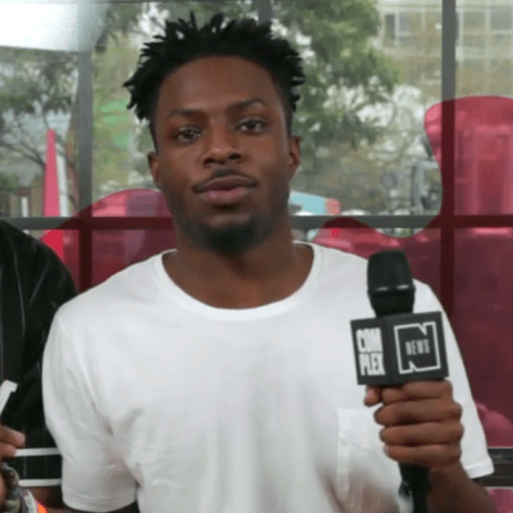 Isaiah Rashad Discusses 'Cilvia Demo,' Moving to LA and More