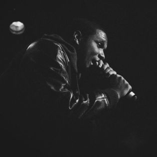 Jay Electronica featuring  LaTonya Givens - Better in Tune With the Infinite