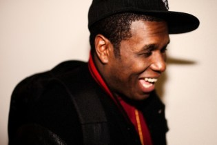 "Jay Electronica Released ""Better in Tune With the Infinite"" at a Fan's Request"