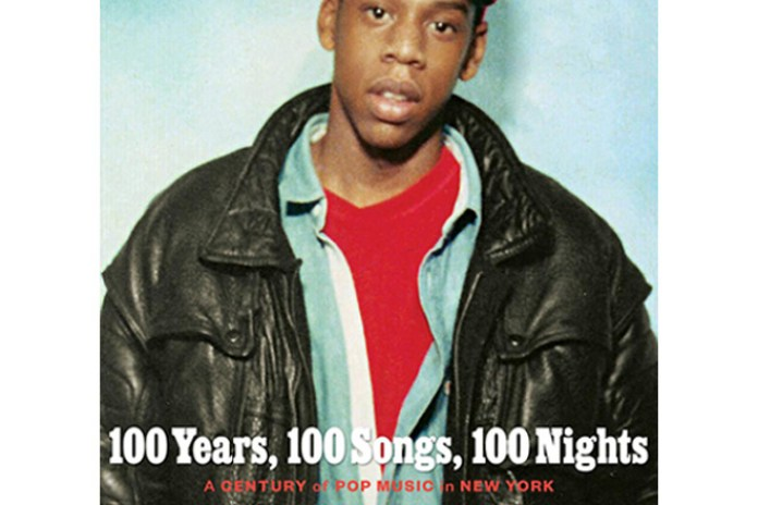 "Jay Z and The Notorious B.I.G. Cover New York Magazine's ""Yesteryear"" Issue"