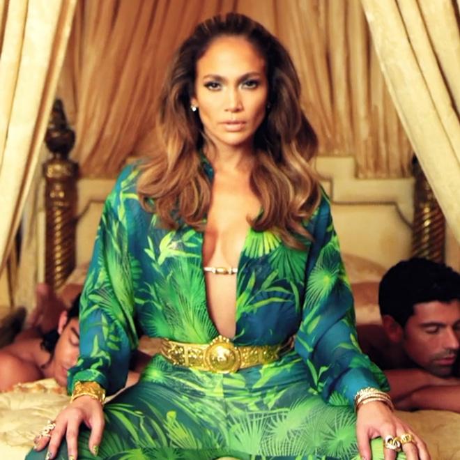Jennifer Lopez featuring French Montana - I Luh Ya PaPi