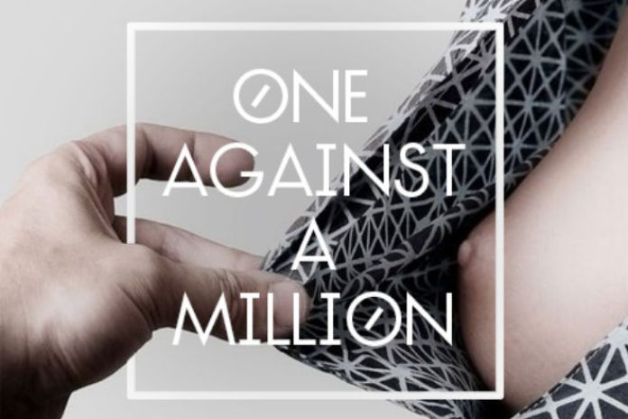 Julia Losfelt - One Against a Million