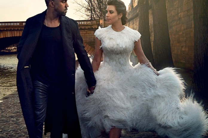 Kanye West Buys Kim Kardashian 10 Burger Kings