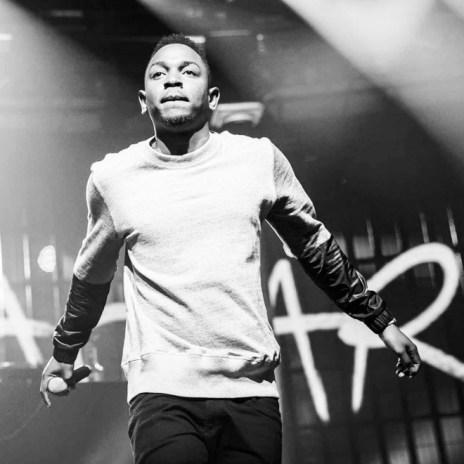 Kendrick Lamar & ScHoolboy Q Takeover iTunes Festival at SXSW