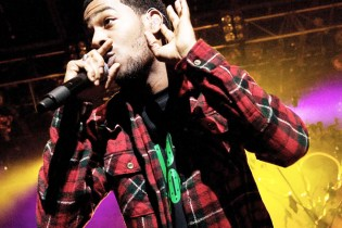 KiD CuDi featuring Skylar Grey - Hero