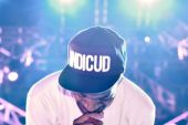 KiD CuDI Previews New Music in Brooklyn