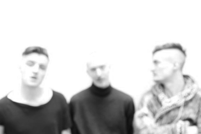 "La Cavalcade Release ""The River Shore"" and Announce Live Show at St Eustache Church in Paris"