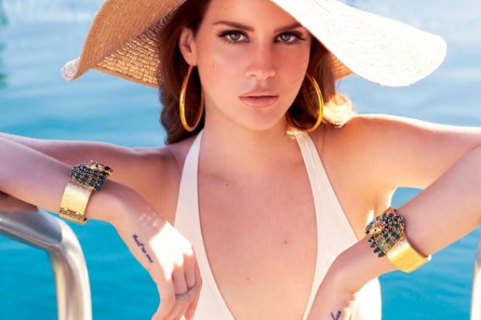 Lana Del Rey Announces North American Tour