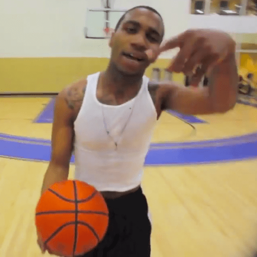 Lil B Shares Kevin Durant Diss Track