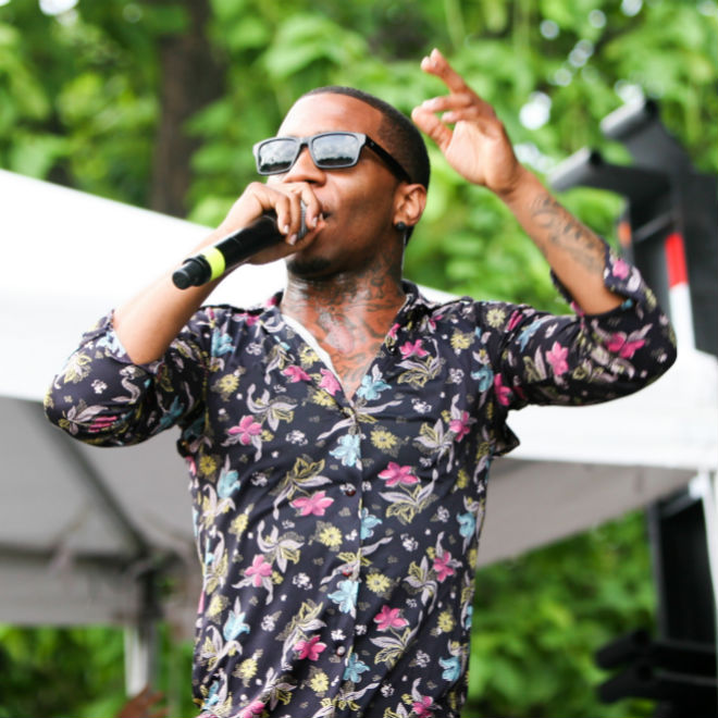 Lil B Speaks On Beef With Kevin Durant, Says Durant Is Scared Of 1-On-1 Matchup
