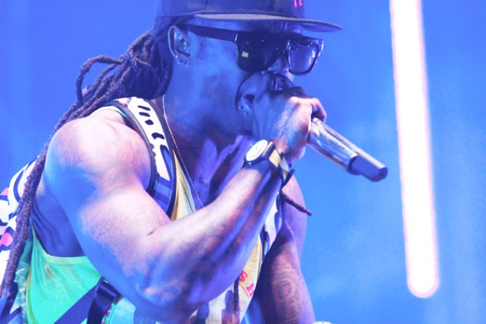Lil Wayne Will Not Release 'Tha Carter V' on May 5