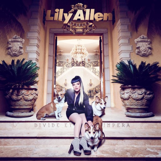 """Lily Allen Says Her New Music is """"Rubbish"""""""