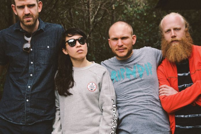 Little Dragon: New Challenges Ahead